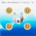 Stickerul E-Protect (4 bucati)