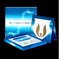 E-Protect Home (1 Disc, 1 Card şi 2 Sticker E-Protect)